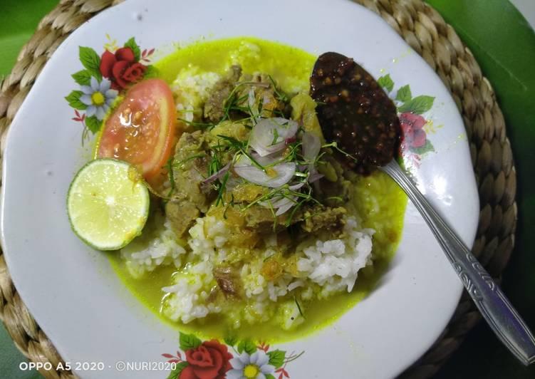 Gule Kambing Jawa Timur