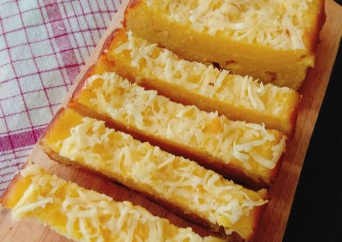 Resep Prol Tape Keju Happy Call Oleh Nay S Kitchen Cookpad
