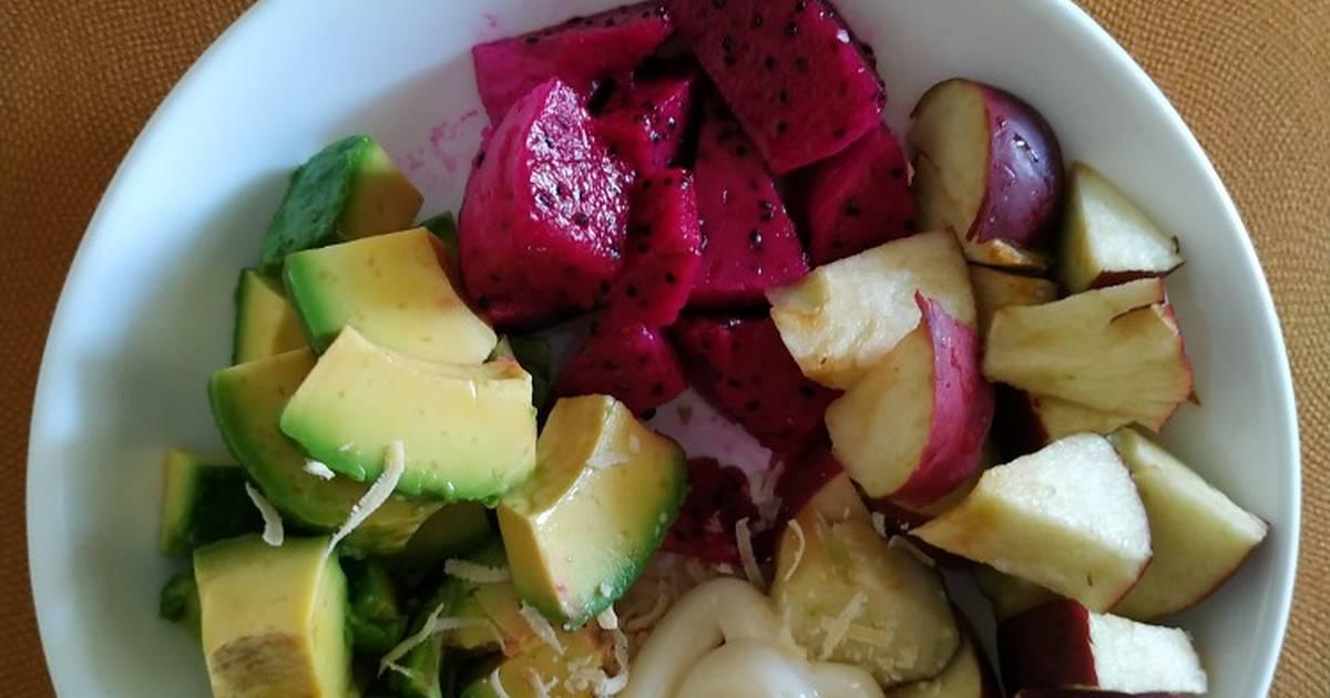 508 Resep Makanan Pembuka Enak Dan Sederhana Cookpad