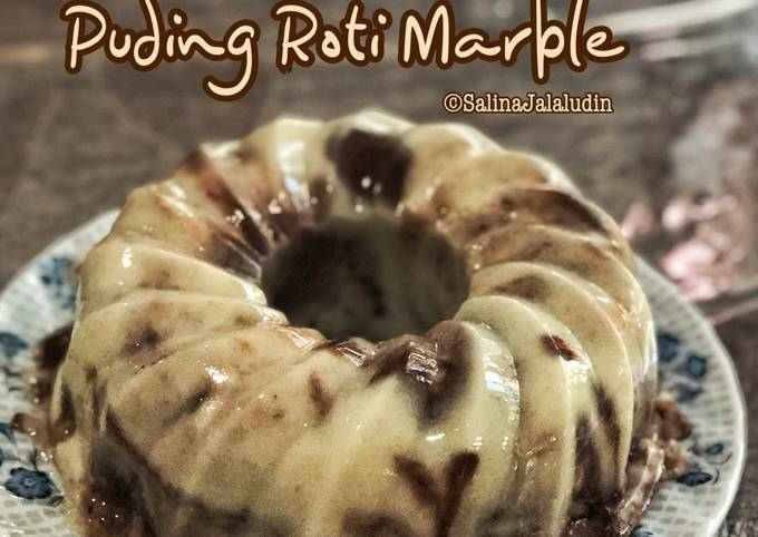 Puding Roti Marble