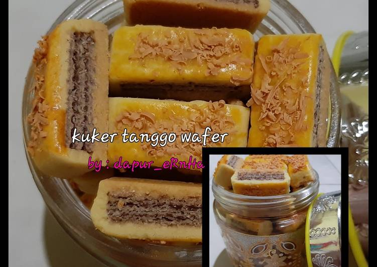 Kuker tanggo wafer