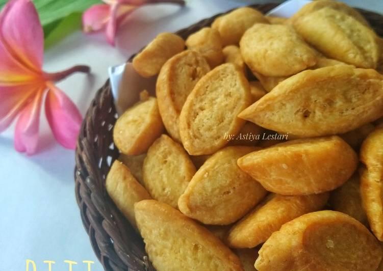 Biji Ketapang - cookandrecipe.com
