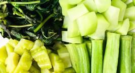 Hình ảnh món Cách luộc rau củ quả xanh và ngon
