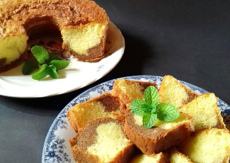 Bolu Vanilla Chococino - cookandrecipe.com