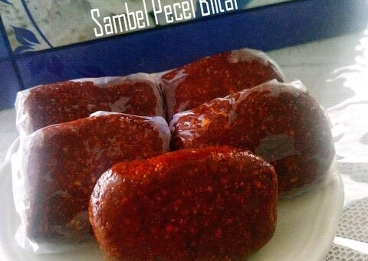 SambeL Pecel Blitar