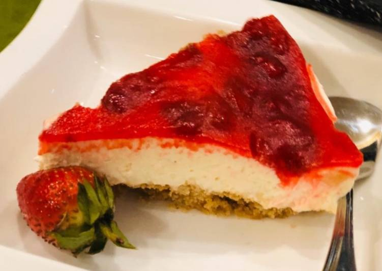 Selecting The Best Foods Can Help You Stay Fit And Healthy Whosayna's Strawberry Cheese Cake