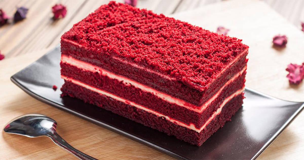 Red Velvet Cake Recipe Recipe By Lalit Bisht Cookpad