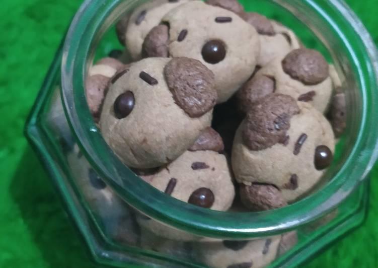 Cookies millo doggy... 🐕🍪