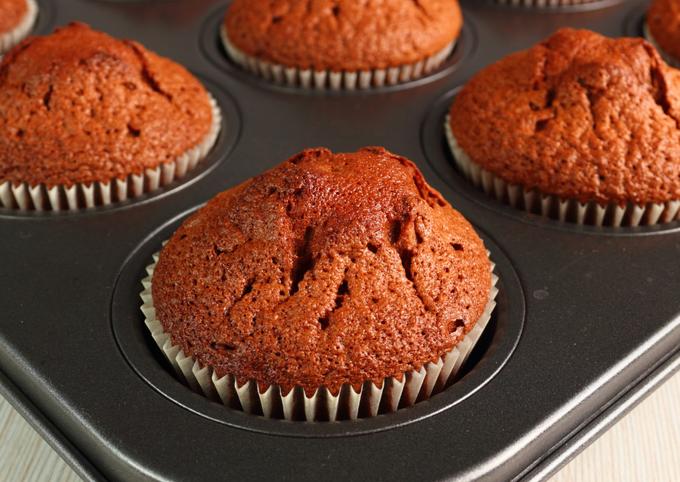 Muffin Tout choco