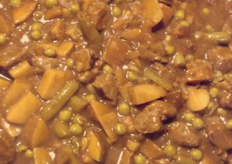 A&T BEEF STEW, Some Foods That Help Your Heart