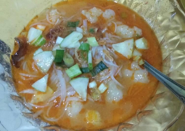 Cara Gampang Membuat Sup Jamur Shitake Pangsit Daging Sukiyaki Anti Gagal Resep Jamur Lezat
