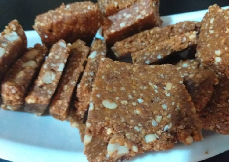 Step-by-Step Guide to Make Ultimate Groundnut candy