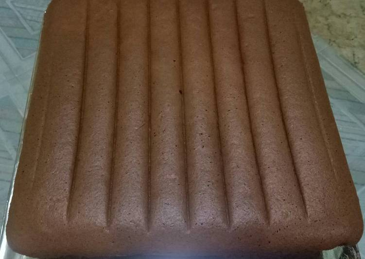 Ogura Chocolate Moist Lumer