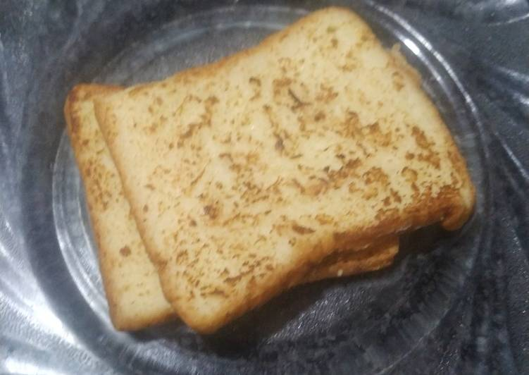 Recipe of Favorite Quick French Toast
