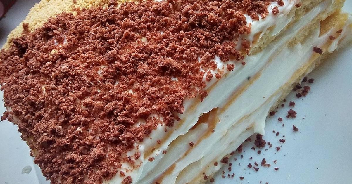 Рецепты изысканных тортов в с фото помещения для