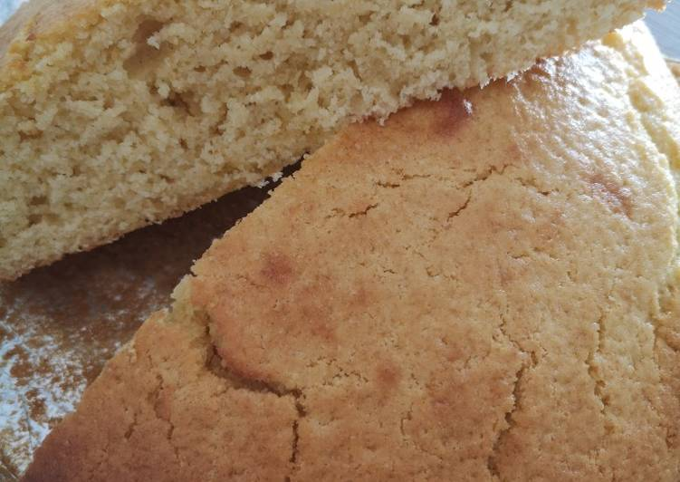 Comment Préparer Les Gâteau à la semoule fine