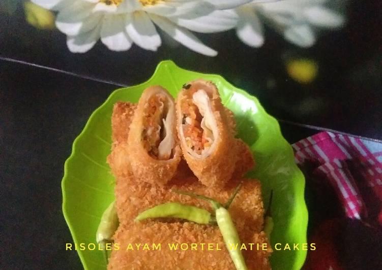 RIsoLes Isi WoRtEl Ayam