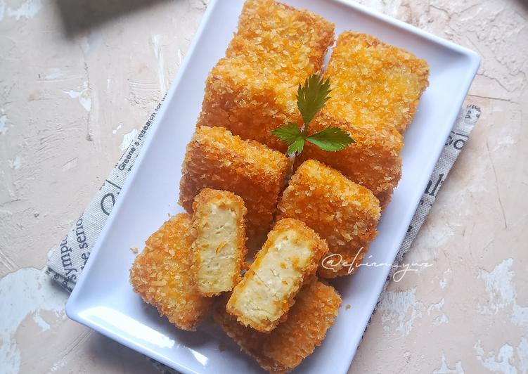 Langkah Mudah untuk Membuat Nugget Ayam Wortel Keju Anti Gagal