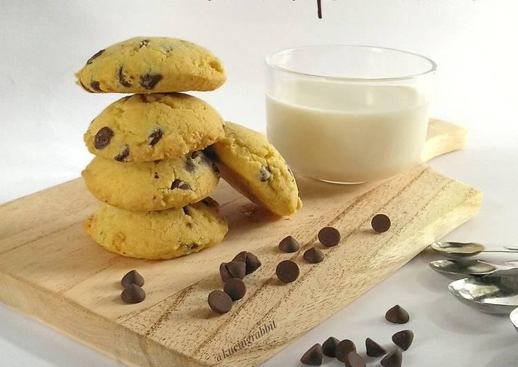 (2.10) Chocochips Cookies
