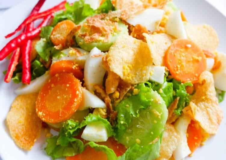 Salad Padang