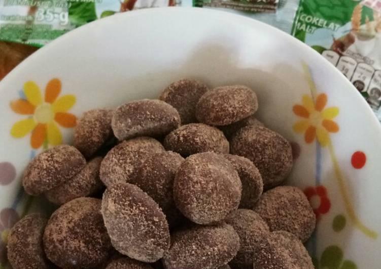 120. Milo Nugget Homemade