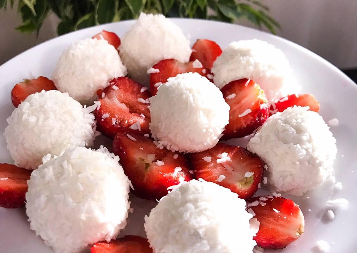домашние конфеты рафаэлло рецепт с фото рассказал сам