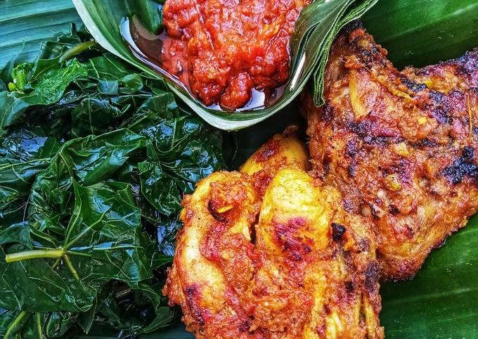 Ayam Bakar Bondowoso