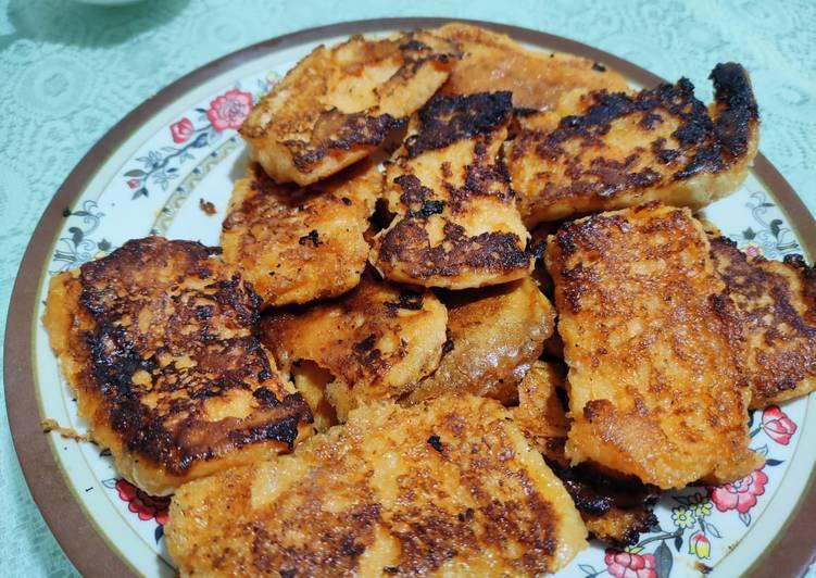 Recipe of Speedy French Toast