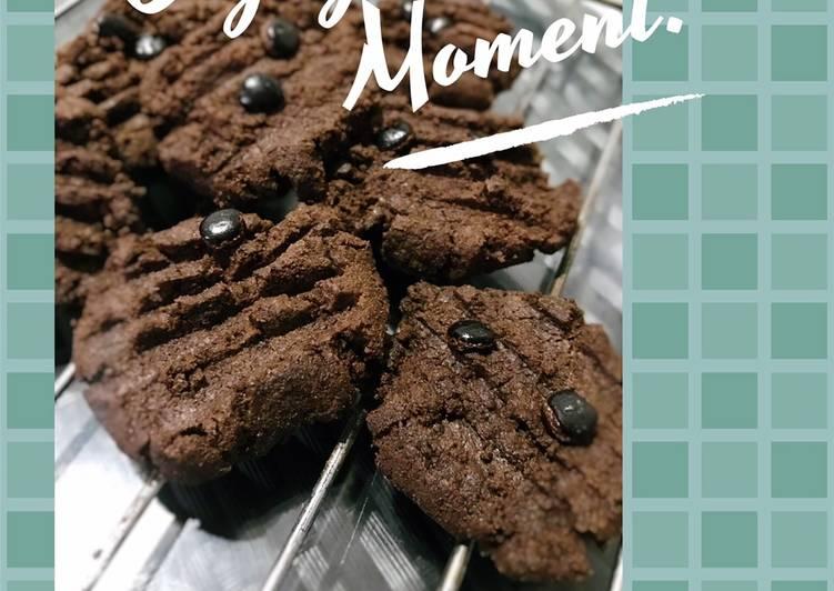 DCC Cookies ala Goodtime #CabeKu