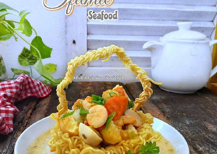 Ifumie seafood