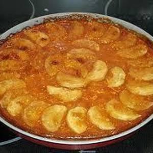 Recetas de tarta con manzana