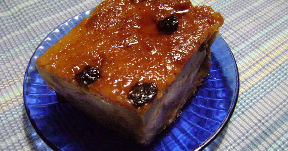 receta para pan de agua dominicano