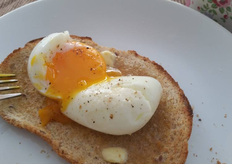 Tiempo para cocer huevo duro