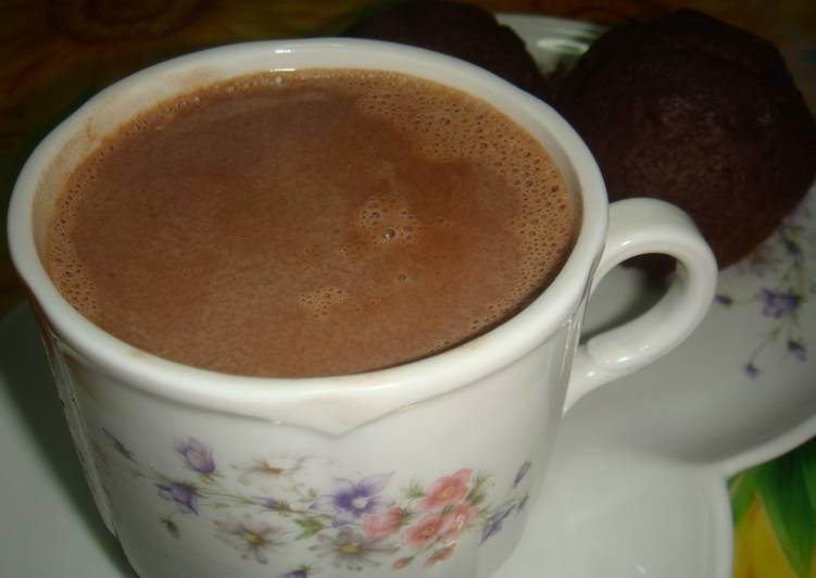 Cómo Preparar Un Buen Chocolate Caliente Receta De Norali