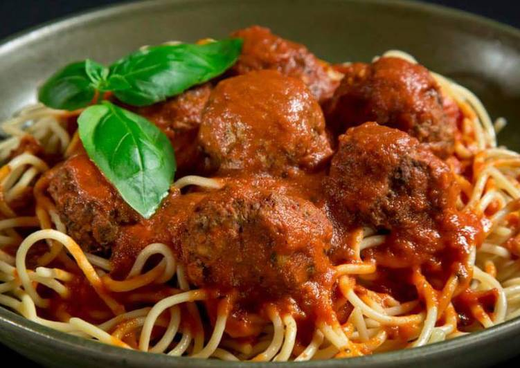 como se ase el spaghetti ala boloñesa
