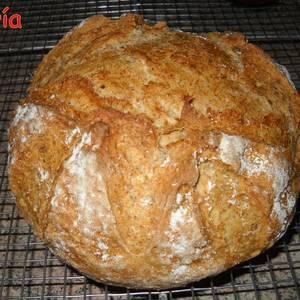 Pan en pyrex