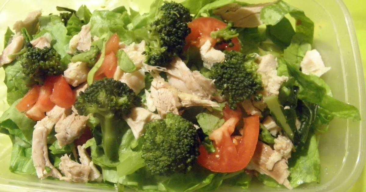 recetas+de+ensaladas+para+bajar+de+peso+pdf