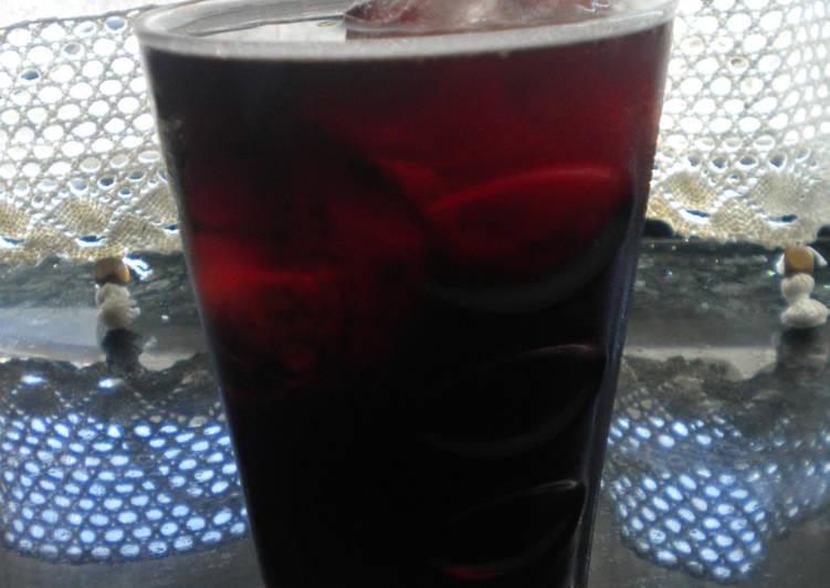 Veranito con coca cola