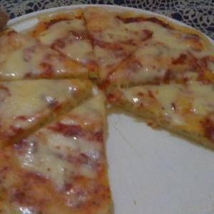 Pizza picantona