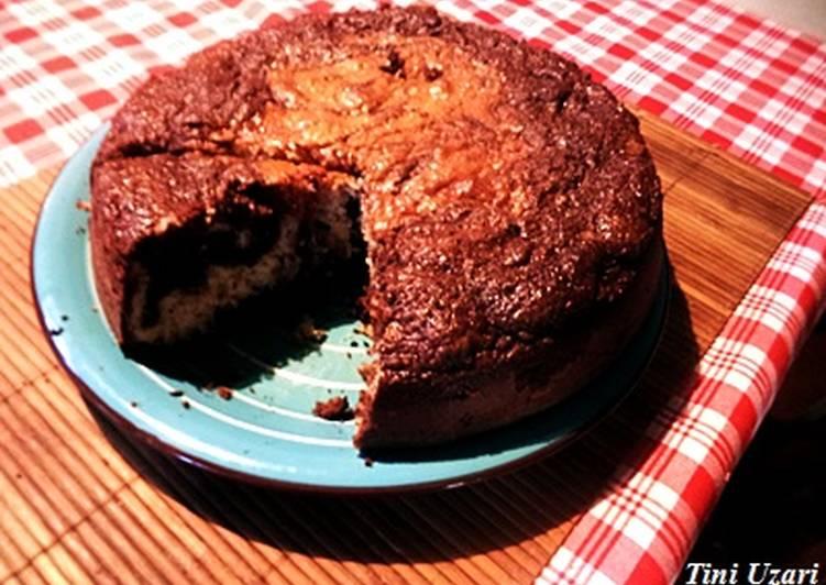 Torta Marmolada El Horno Eléctrico Receta De Mis Recetas