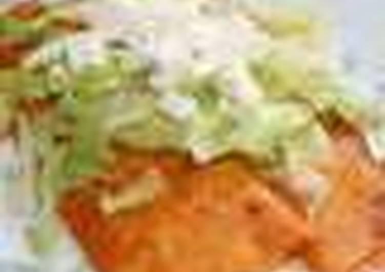 Enchiladas de 3 tipos