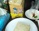 Egg Toast langkah memasak 1 foto