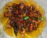 Rempelo N Tahu Bumbu Kecap Manis langkah memasak 3 foto