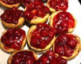 Cherry Cinnamon Roll Hand Pies recipe step 4 photo