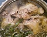 Simple chicken stock recipe step 6 photo