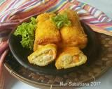 Roti Goreng Isi Ragout Ayam langkah memasak 6 foto