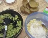 53.Kentang Brokoli Panggang langkah memasak 3 foto