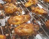 Harissa and Lemon Chicken Nibbles