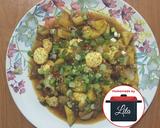 Sapo tahu ayam asam manis nanas mudah#homemadebylita langkah memasak 8 foto