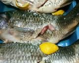 Ikan Nila Bumbu Rujak langkah memasak 1 foto